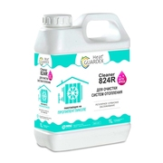 HeatGUARDEX  CLEANER 824R